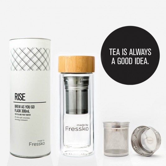 Tour Fressko Flask 400ml