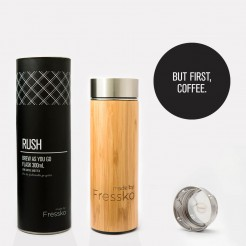 Rush Fressko Flask 300ml